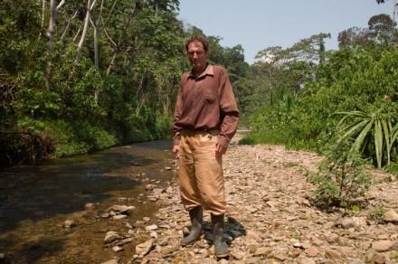 Camote river